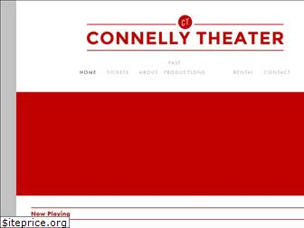 connellytheater.org