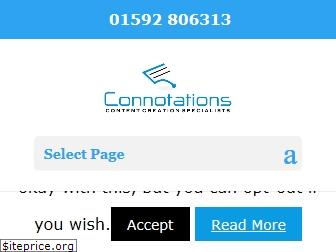 connotations.co.uk