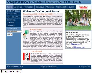 conquestbooks.co.uk