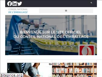 conseil-emballage.org