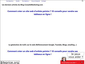 conseilsmarketing.com