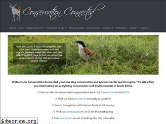 conservationconnected.co.za