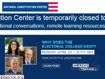 constitutioncenter.org