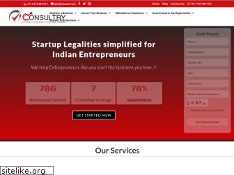 consultry.in