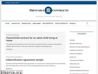 contract-template.org