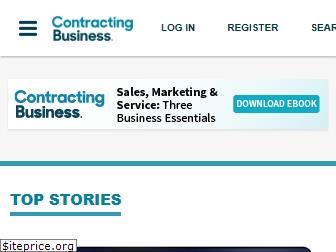 contractingbusiness.com