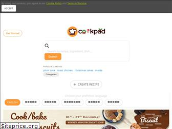 cookpad.in