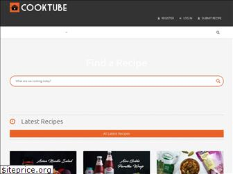 cooktube.in