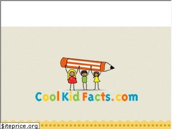coolkidfacts.com