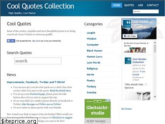 coolquotescollection.com