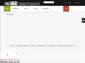 corneotherapy.org
