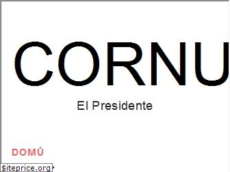 www.cornuto.cz website price