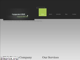 www.corporate-logo-corporate-logo.com website price