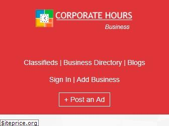 corporatehours.com