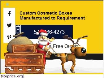 cosmeticboxespackaging.com