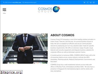 cosmos.org.in