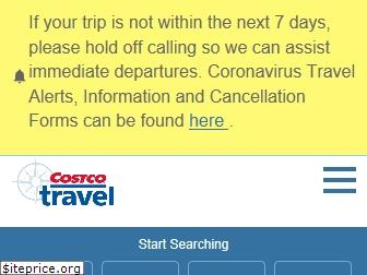 costcotravel.com