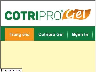 www.cotripro.vn website price