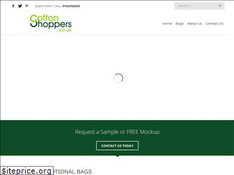 cottonshoppers.co.uk