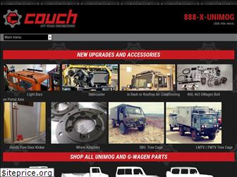 couchoffroad.com