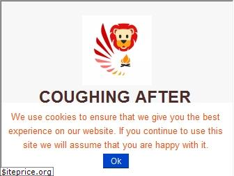 coughingaftereating.org