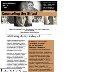 counselingthegifted.com