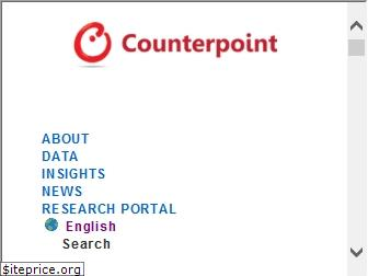 counterpointresearch.com