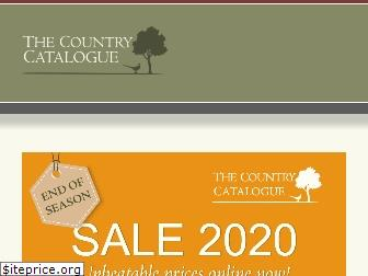 country-catalogue.co.uk