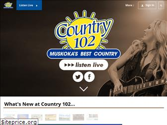 country102.ca