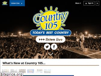 country105.ca