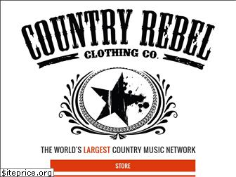 countryrebel.com