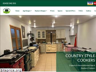 countrystylecookers.com