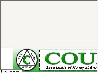 couponaholic.net