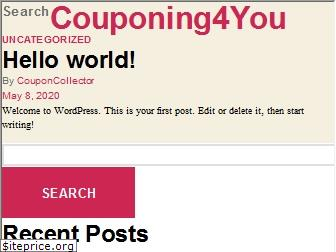 couponing4you.net