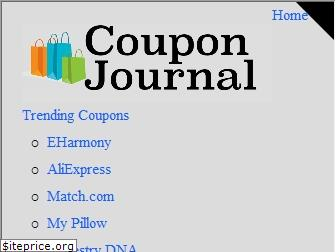 couponjournal.org