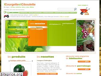 courgetteetciboulette.fr