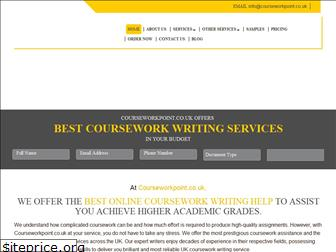 courseworkpoint.co.uk