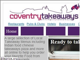 coventry-takeaways.co.uk