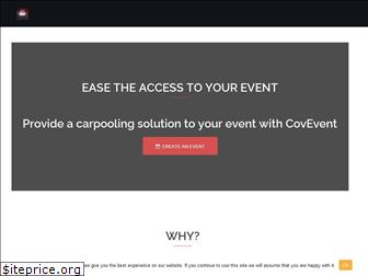 covevent.be