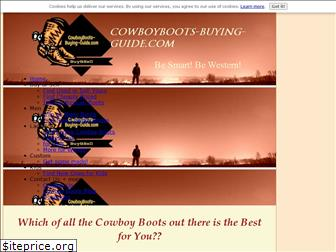 cowboyboots-buying-guide.com