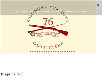 cpoutfitters.com