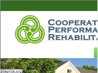 cprphysicaltherapy.com
