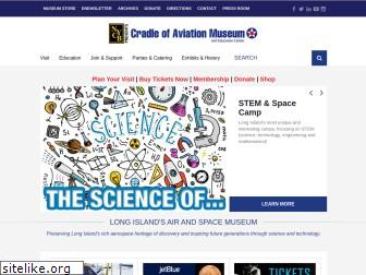 cradleofaviation.com