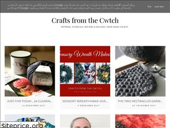 craftsfromthecwtch.co.uk