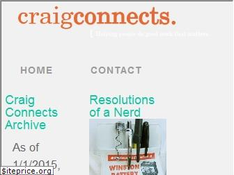 craigconnects.org