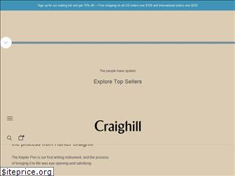 craighill.co
