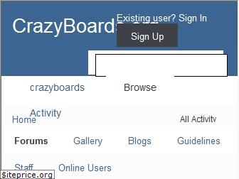 crazyboards.org