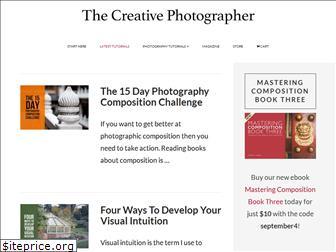 creative-photographer.com