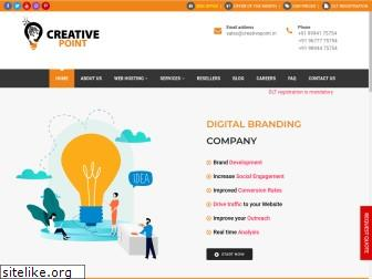 creativepoint.in