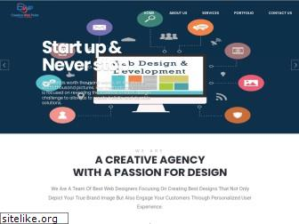 creativewebpoint.in